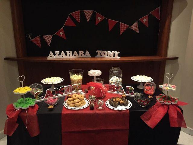 La boda de Tony y Azahara  en Terrassa, Barcelona 8