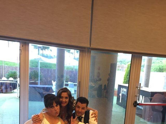 La boda de Tony y Azahara  en Terrassa, Barcelona 9