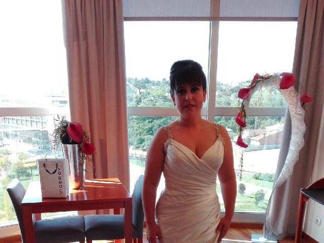 La boda de Tony y Azahara  en Terrassa, Barcelona 10