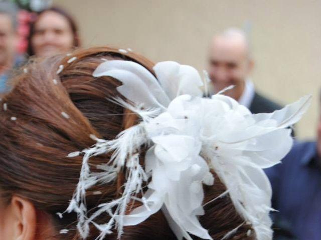 La boda de Marilyn y Angel en Las Palmas De Gran Canaria, Las Palmas 3