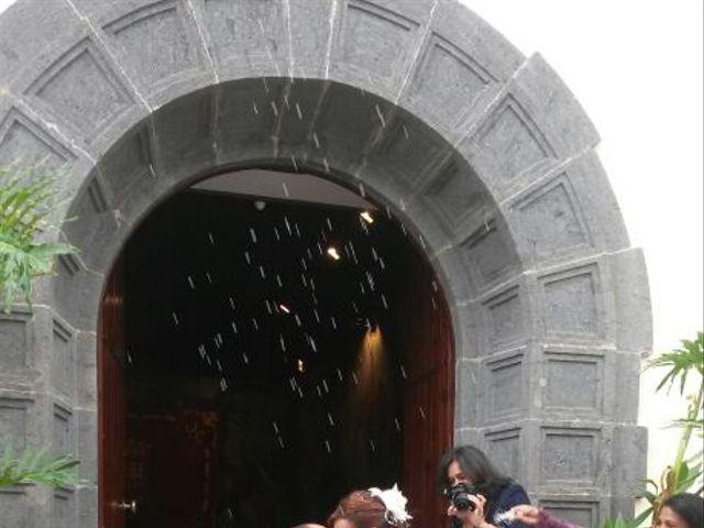 La boda de Marilyn y Angel en Las Palmas De Gran Canaria, Las Palmas 6