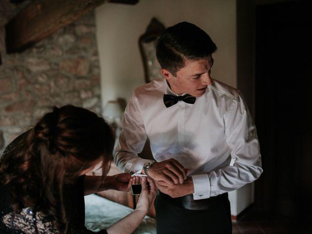 La boda de Jeremies y Sharon en Canet D'adri, Girona 8