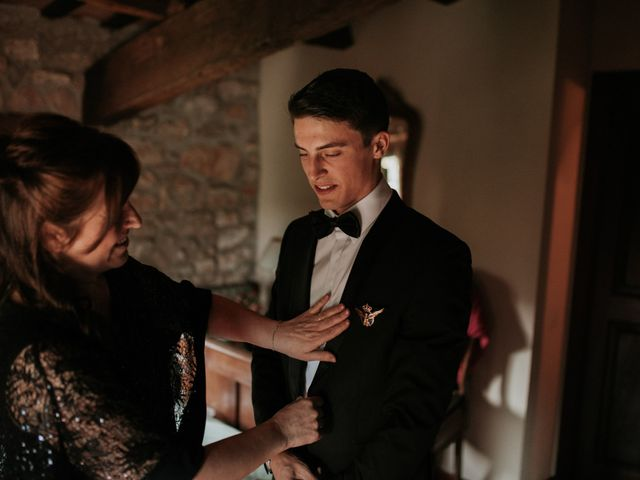 La boda de Jeremies y Sharon en Canet D'adri, Girona 9