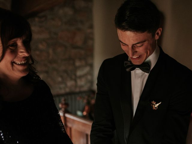 La boda de Jeremies y Sharon en Canet D'adri, Girona 10