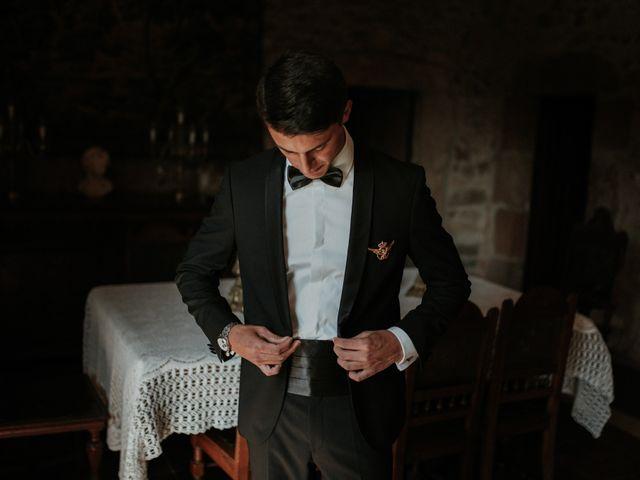 La boda de Jeremies y Sharon en Canet D'adri, Girona 14