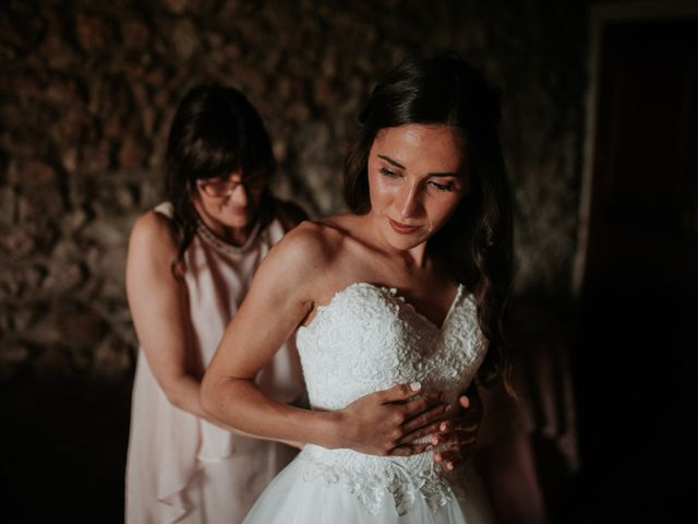 La boda de Jeremies y Sharon en Canet D'adri, Girona 16