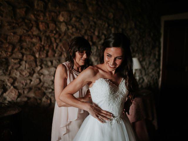 La boda de Jeremies y Sharon en Canet D'adri, Girona 17