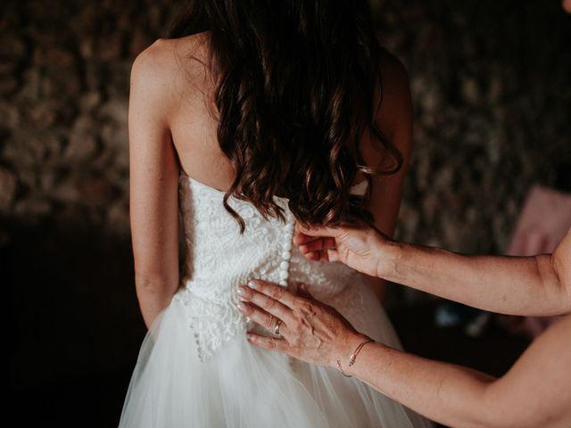 La boda de Jeremies y Sharon en Canet D'adri, Girona 18