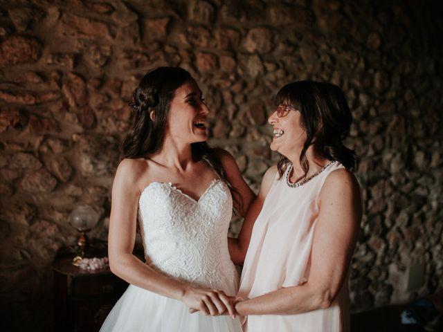 La boda de Jeremies y Sharon en Canet D'adri, Girona 19