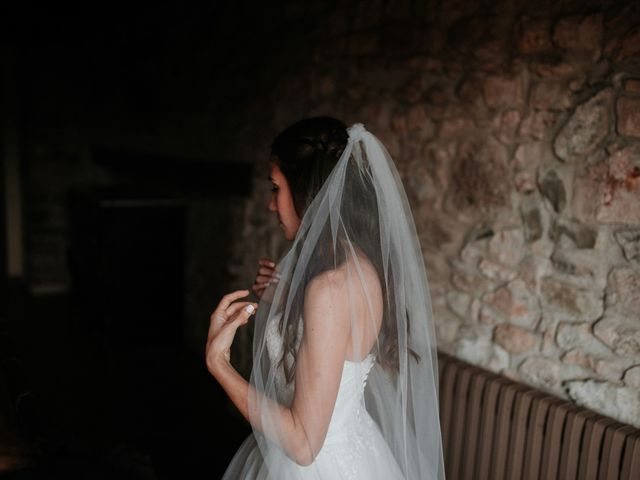 La boda de Jeremies y Sharon en Canet D'adri, Girona 25