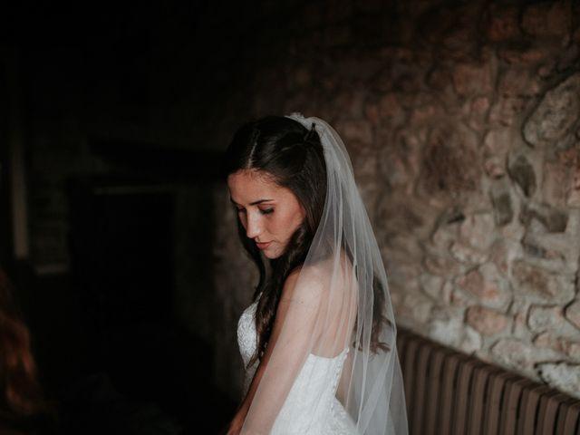 La boda de Jeremies y Sharon en Canet D'adri, Girona 26