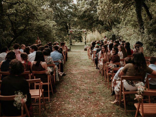 La boda de Jeremies y Sharon en Canet D'adri, Girona 31