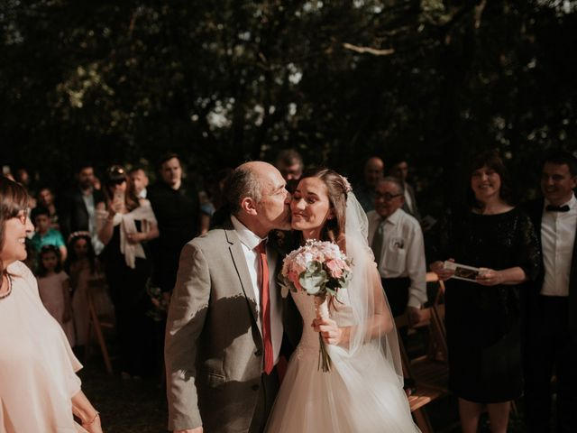 La boda de Jeremies y Sharon en Canet D'adri, Girona 32