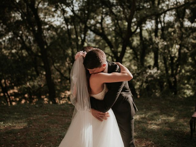 La boda de Jeremies y Sharon en Canet D'adri, Girona 33