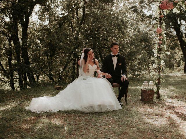 La boda de Jeremies y Sharon en Canet D'adri, Girona 34