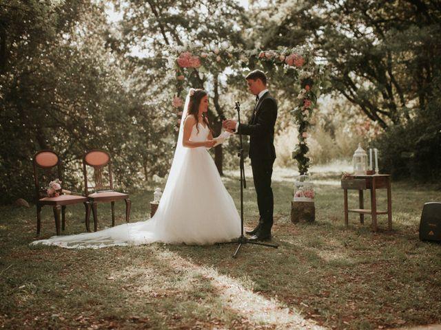 La boda de Jeremies y Sharon en Canet D'adri, Girona 35