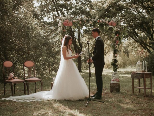 La boda de Jeremies y Sharon en Canet D'adri, Girona 36