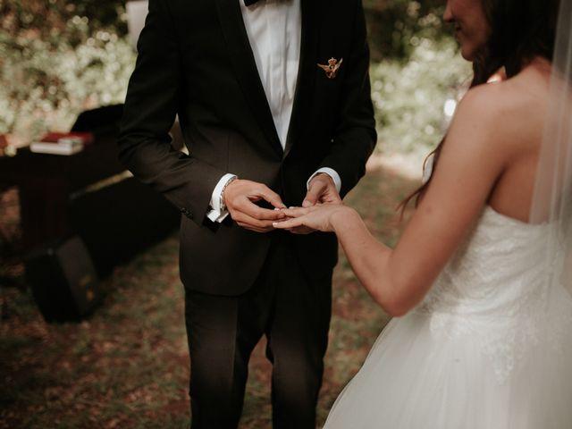 La boda de Jeremies y Sharon en Canet D'adri, Girona 38