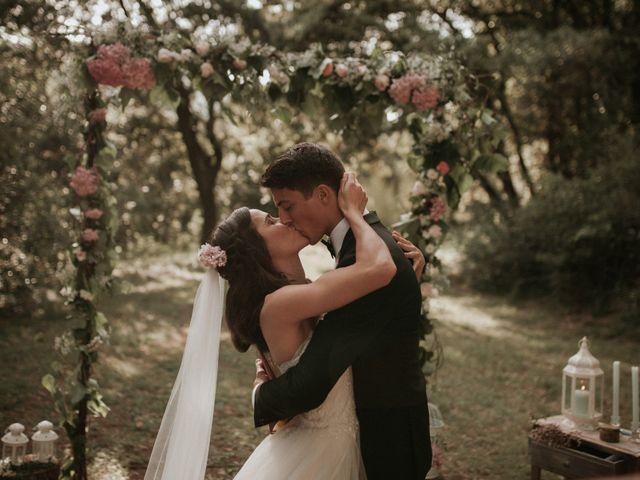 La boda de Jeremies y Sharon en Canet D'adri, Girona 39