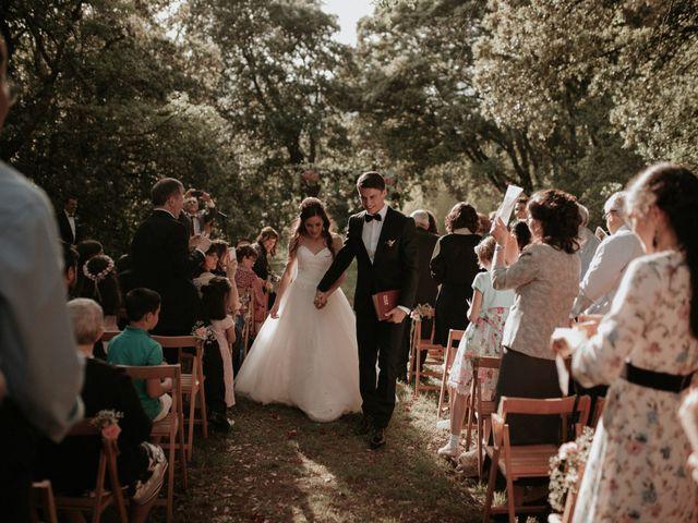 La boda de Jeremies y Sharon en Canet D'adri, Girona 40