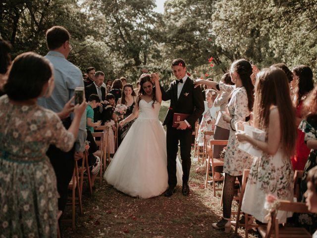 La boda de Jeremies y Sharon en Canet D'adri, Girona 41