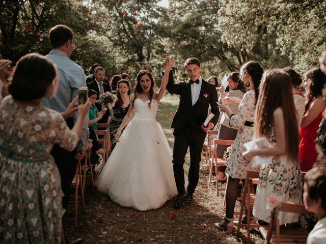 La boda de Jeremies y Sharon en Canet D'adri, Girona 42
