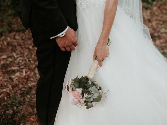 La boda de Jeremies y Sharon en Canet D'adri, Girona 45
