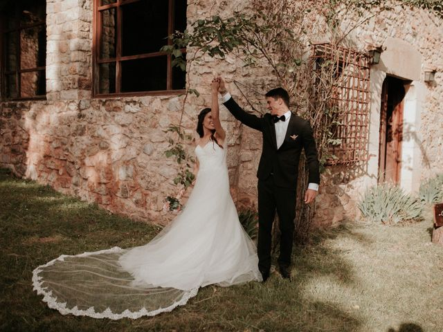 La boda de Jeremies y Sharon en Canet D'adri, Girona 47