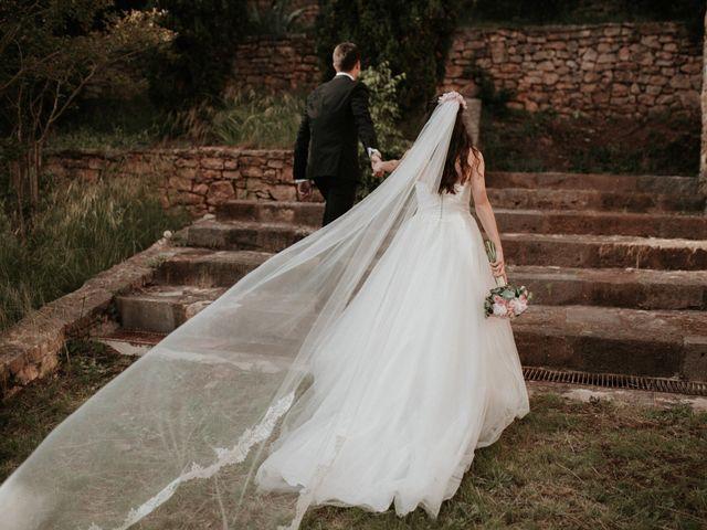 La boda de Jeremies y Sharon en Canet D'adri, Girona 48
