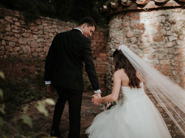 La boda de Jeremies y Sharon en Canet D'adri, Girona 49