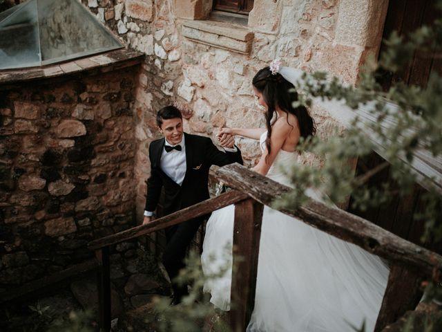 La boda de Jeremies y Sharon en Canet D'adri, Girona 50