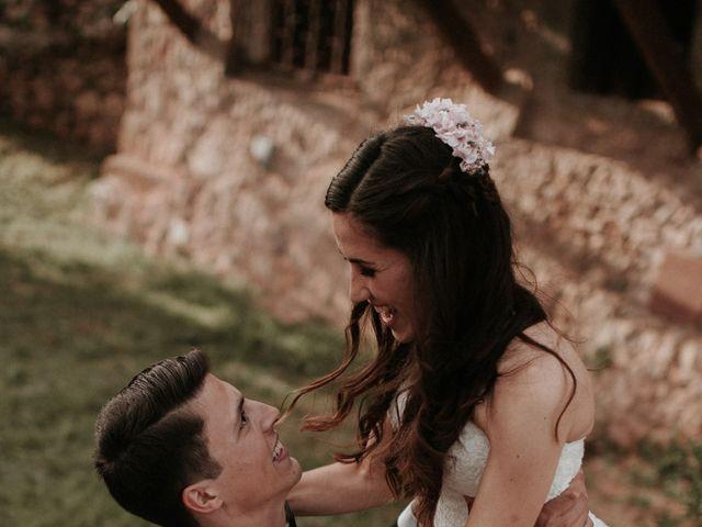 La boda de Jeremies y Sharon en Canet D'adri, Girona 52