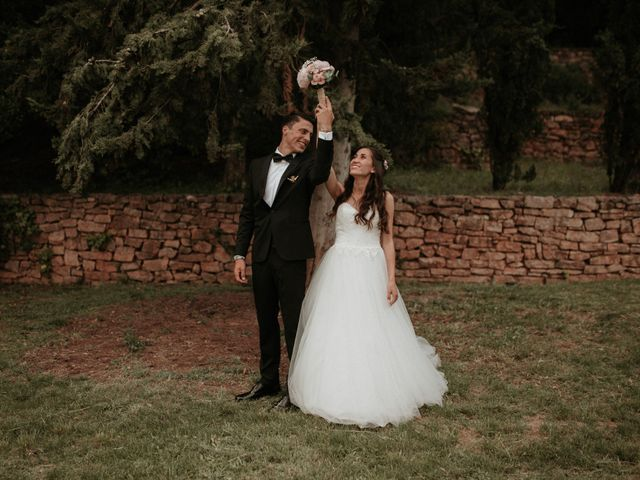 La boda de Jeremies y Sharon en Canet D'adri, Girona 53