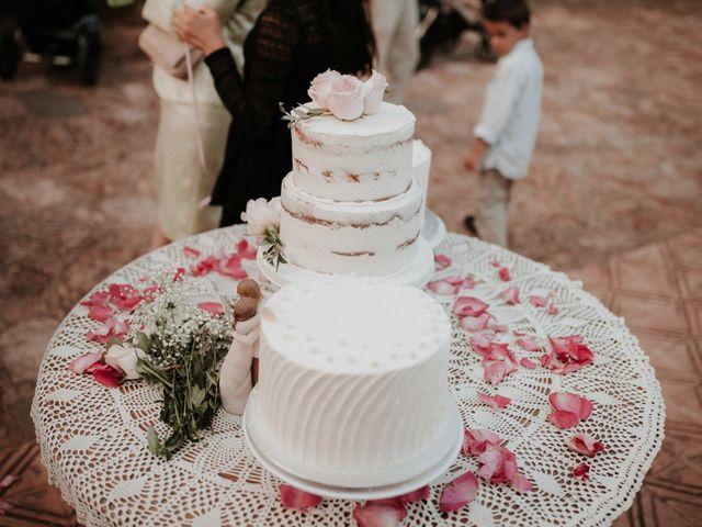 La boda de Jeremies y Sharon en Canet D'adri, Girona 62