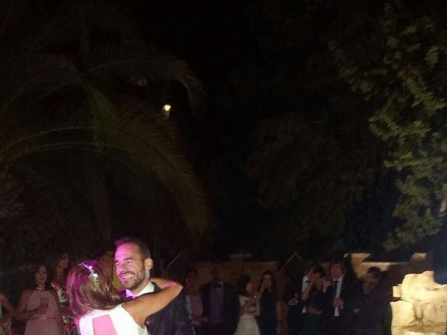 La boda de Toni y Jacque en Jaén, Jaén 5
