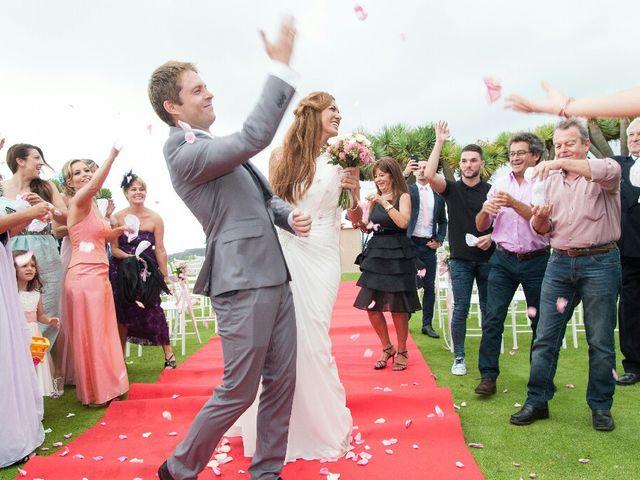 La boda de Samuel y Yurena en Santa Brigida, Las Palmas 5