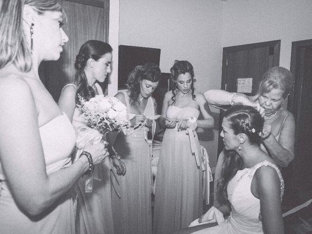 La boda de Samuel y Yurena en Santa Brigida, Las Palmas 8