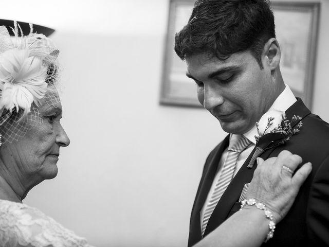 La boda de Joaquin y Cristina en Jerez De La Frontera, Cádiz 4