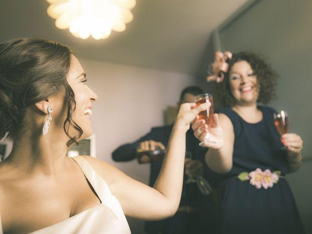 La boda de Joaquin y Cristina en Jerez De La Frontera, Cádiz 13