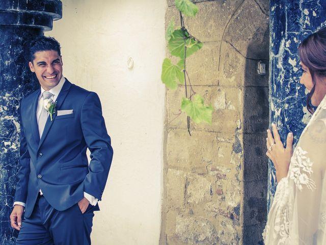 La boda de Joaquin y Cristina en Jerez De La Frontera, Cádiz 22