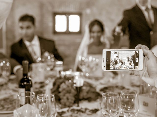La boda de Joaquin y Cristina en Jerez De La Frontera, Cádiz 24