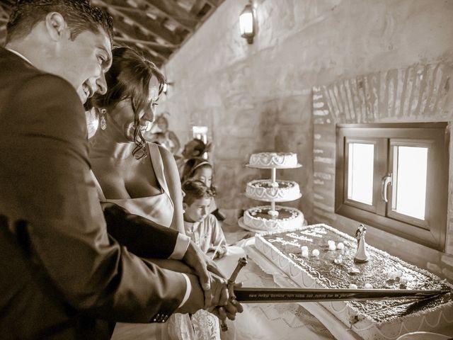 La boda de Joaquin y Cristina en Jerez De La Frontera, Cádiz 26