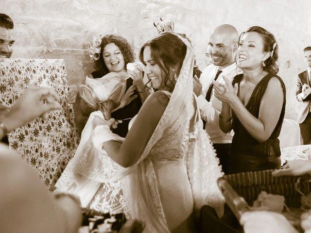 La boda de Joaquin y Cristina en Jerez De La Frontera, Cádiz 28