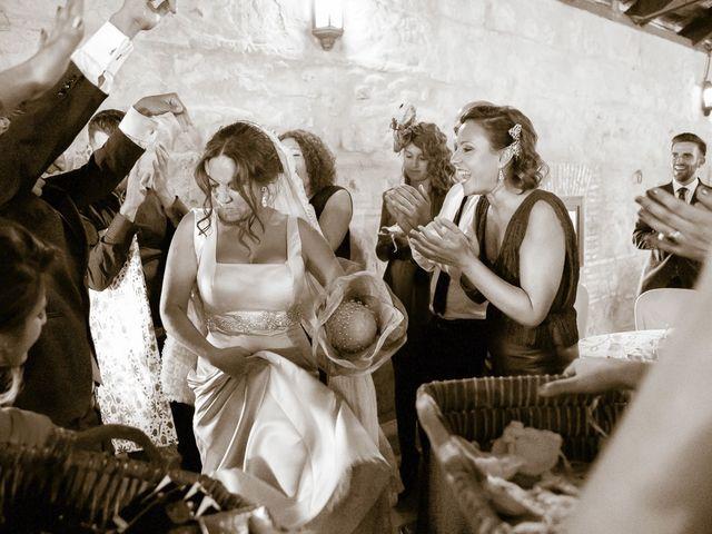 La boda de Joaquin y Cristina en Jerez De La Frontera, Cádiz 29