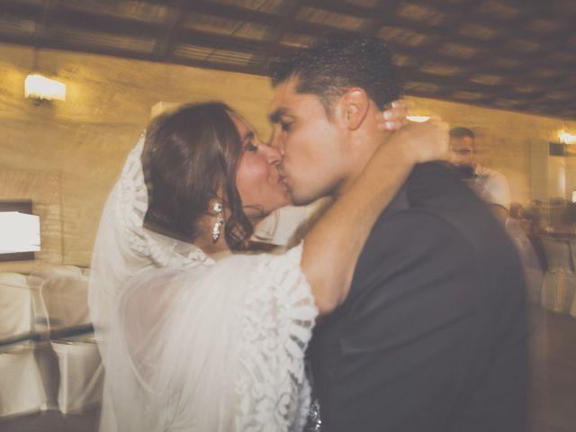 La boda de Joaquin y Cristina en Jerez De La Frontera, Cádiz 30