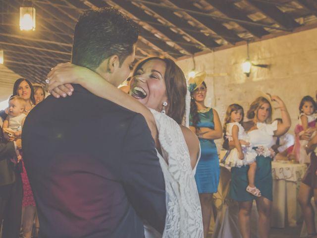 La boda de Joaquin y Cristina en Jerez De La Frontera, Cádiz 32