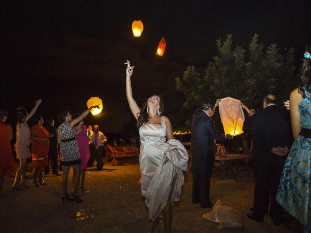 La boda de Joaquin y Cristina en Jerez De La Frontera, Cádiz 42