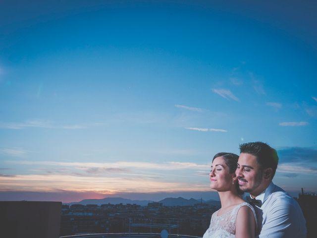 La boda de Nacho y Laura en Granada, Granada 1