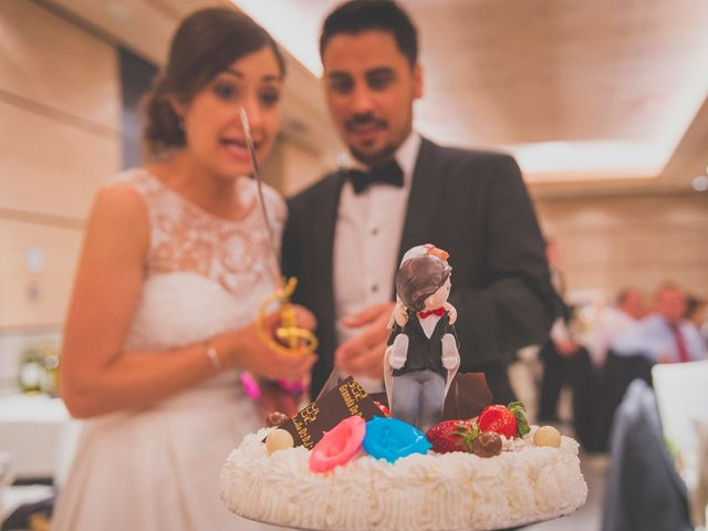 La boda de Nacho y Laura en Granada, Granada 2