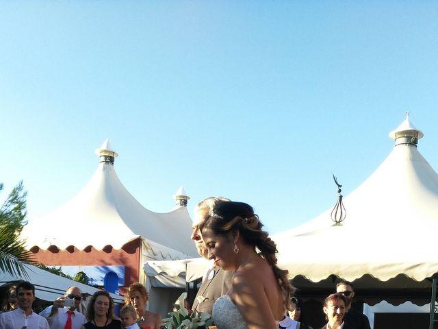 La boda de Antonio y Carmen en Granada, Granada 1